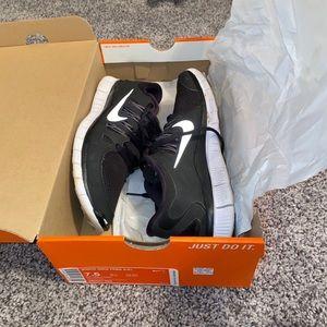 Nike Free Run 5.0 + Shoes